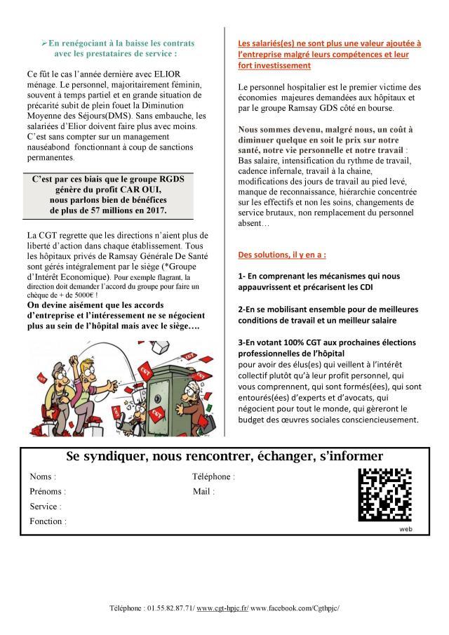 Cgt Hopital Prive Jacques Cartier Cgt Hpjc Etablissement Groupe